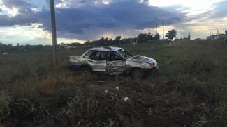 В Воронежской области в аварии с ВАЗом и мопедом погибли два школьника