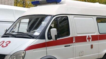 В полиции опровергли обнаружение трупа в воронежском сквере