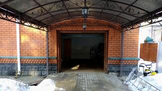 Воронежцу вынесли приговор за расстрел сутенёра во дворе собственного дома