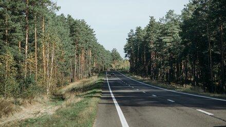 В Воронежской области объявили оранжевый уровень опасности
