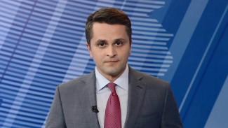 Итоговый выпуск «Вести Воронеж» 18.10.2018