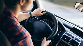 В Воронежской области задержали подозреваемого в угоне автомобилей подростка