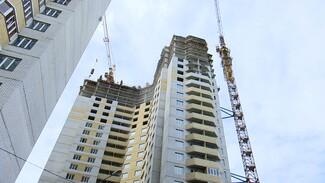 Воронежского застройщика наказали за смерть упавшего с 13 этажа рабочего