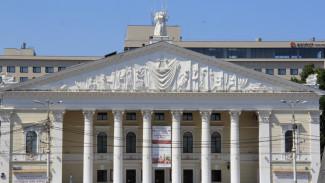 В Воронеже построят новый Театр оперы и балета