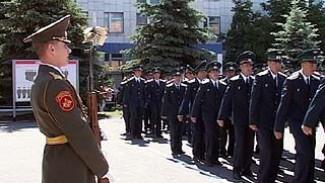В Воронежском высшем авиационном инженерном университете начались выпускные