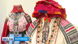 В Воронеже открылась выставка к 100-летию народного художника Петра Пономарёва