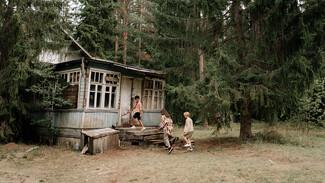 Продавец воронежского «Полтинника» выставил на торги детский лагерь «Орлёнок»