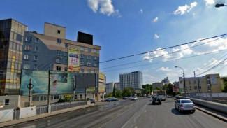 Активист подсказал мэру, как спасти Воронеж от пробок при ремонте виадука на «Работнице»