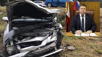 Участником ДТП с погибшей 15-летней девочкой оказался глава района под Воронежем