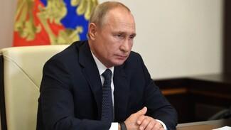 Путин: инициативы программы «Единой России» должны быть полностью отражены в бюджете
