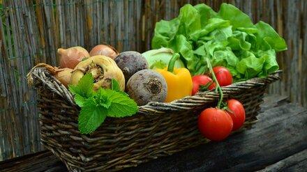 В Воронежской области продукты дорожают быстрее, чем по всей стране