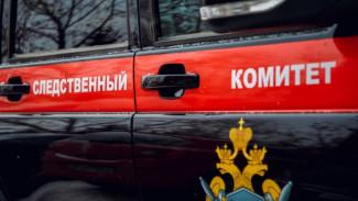 Под Воронежем на улице нашли мёртвого мужчину