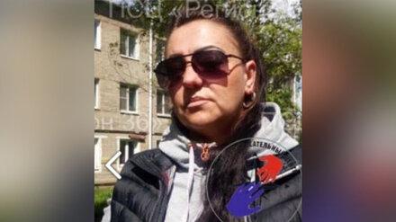В Воронеже пропала 38-летняя женщина с огромной татуировкой лошади