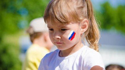 Световое шоу и бесплатные музеи. Как провести День России в Воронеже
