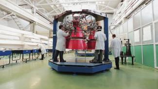 Глава «Роскосмоса»: В Воронеже будут производить «космический Калашников»