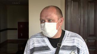 Отец умершей по вине врача малышки после суда в Воронеже: «Больницу частично наказали»