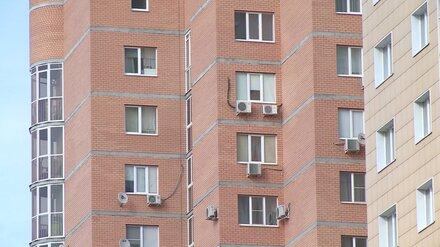В Воронеже старушку спасли из затопленной кипятком квартиры