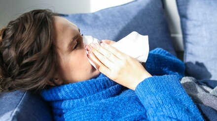 Врач дала необычный совет лечащимся от коронавируса на дому