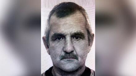 Мужчина уехал из Воронежской области в Санкт-Петербург и пропал