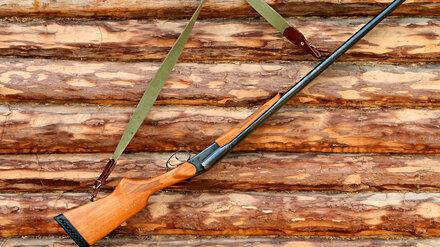 Жителя Воронежской области осудили за попытку застрелить жену из охотничьего ружья