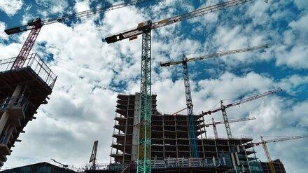 Власти попросили строителей следить за качеством домов для воронежских переселенцев
