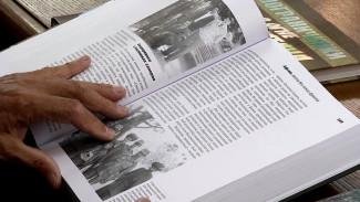 В Воронеже издали книгу о войне в Афганистане