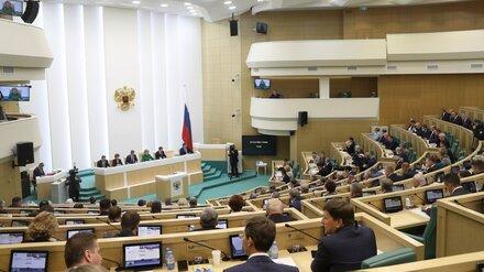 В кредитную заявку Воронежской области вошли 6 важных для региона проектов на 8,5 млрд