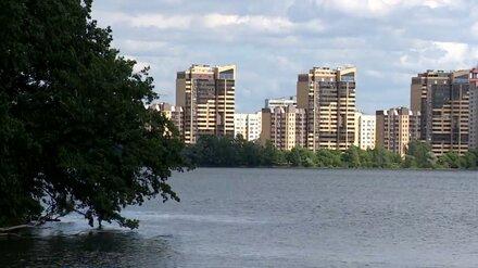 Труп всплыл у Вогрэсовского моста в Воронеже