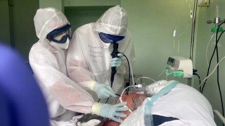 Жертвами коронавируса стали более 6 тыс. воронежцев