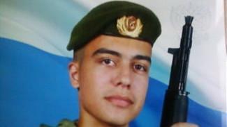 Военные пообещали семье погибшего под Воронежем солдата наказать его убийц