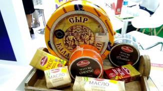 Китайцы оценили сыр воронежской марки «Вкуснотеево»