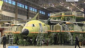 Воронежским авиастроителям наконец-то повысят зарплату