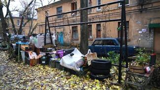 В Воронеже наконец-то расселили дом, шокировавший блогера Варламова