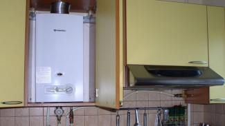В Воронеже семья с двумя детьми отравилась угарным газом