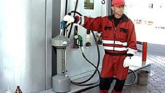 В Воронеже проверяют качество бензина