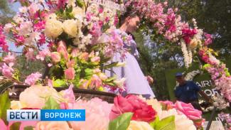 В Воронеже стартовал приём заявок на участие в конкурсе «Город-сад»