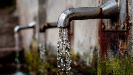 В воронежском райцентре на реконструкцию водопровода потратят 152 млн рублей