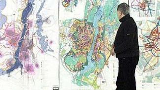 В Воронеже продолжаются обсуждения нового генерального плана