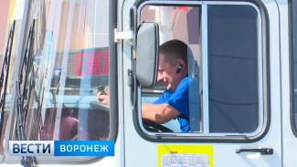 Правый и левый берег Воронежа свяжет новый маршрут