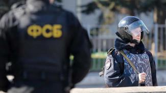 В Воронеже «террористы» захватили стадион «Локомотив»