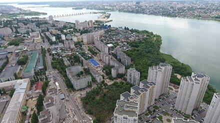 В Воронеже появятся 11 новых улиц и переулков