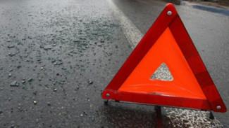 В Воронежской области автомобилист на «шестёрке» влетел в тягач и разбился насмерть