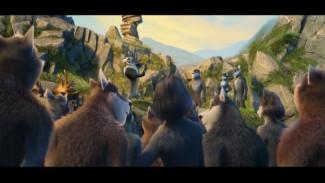 Воронежские аниматоры работают над продолжением самого «шерстяного» мультфильма в истории