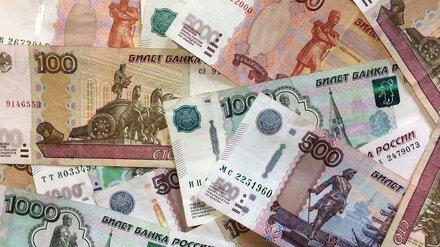 Оформивший быстрый заём житель Воронежской области попал под уголовное дело