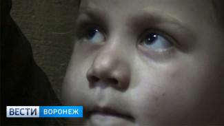 В Воронежской области избитая матерью 5-летняя девочка переехала к бабушке