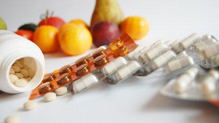 Бесплатные лекарства на дом получили более 111 тысяч ковид-пациентов в Воронежской области