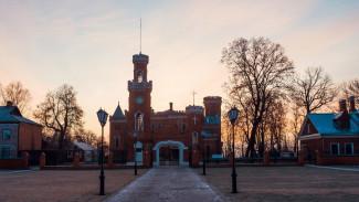 В Воронежской области Дворец Ольденбургских временно закроют