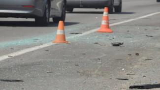 Под Воронежем в ДТП погиб 26-летний водитель из Белгородской области