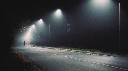 В Воронежской области ВАЗ насмерть сбил идущего вдоль дороги пенсионера
