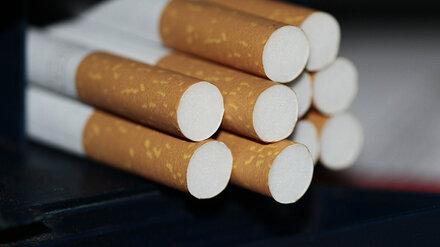 В России предложили резко поднять цены на сигареты из-за коронавируса
